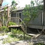 ocean frontier cabin