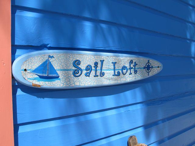 sailloft skylt