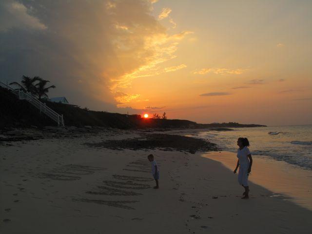 solnedgångar
