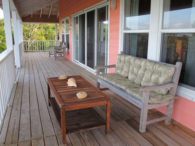 Shore thing veranda