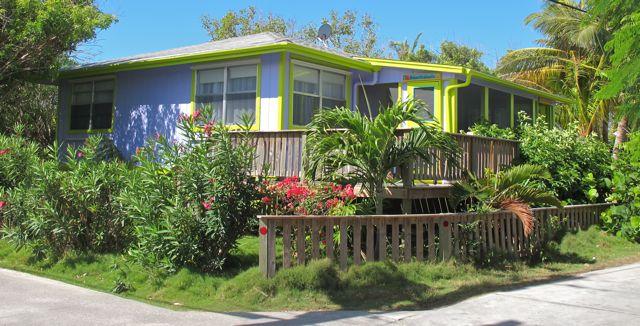 beachwalk cottage